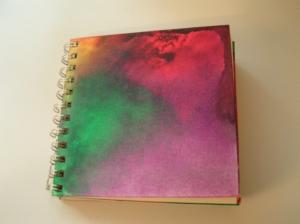 Color Scheme Notebook